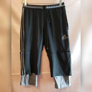 Adidas Condivo 16 3/4 Training Soccer Pants Womans